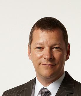 Portrait: Michael Wester vom Fliesenverband