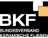 Bundesverband Keramische Fliesen e.V. Logo