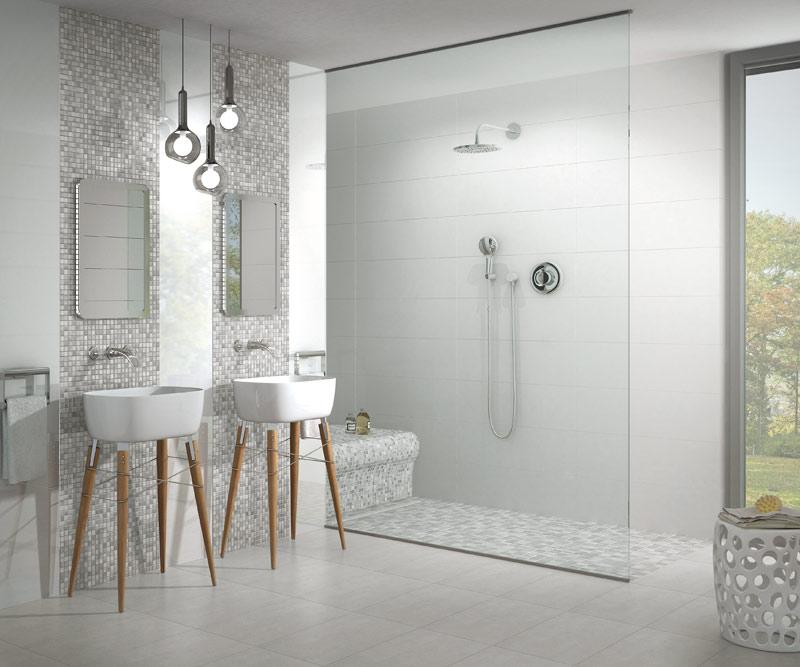 trendschau badfliesen bundesverband keramische fliesen e v. Black Bedroom Furniture Sets. Home Design Ideas