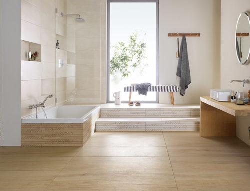 Trendschau BadfliesenSieben Lieblingslooks aus den neuen Fliesenkollektionen für Ihr neues Bad