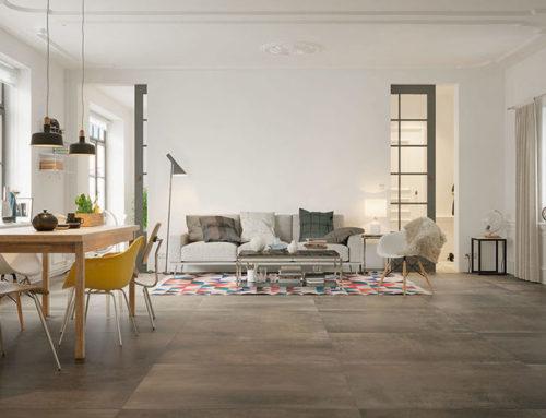 Trendschau BodenfliesenNeue Bodenfliesen erlauben die Gestaltung zeitlos schöner Wohnbereiche