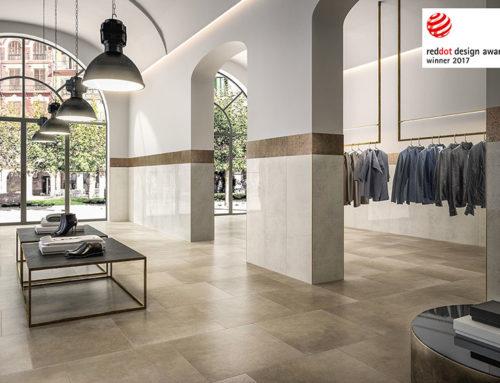 """Ausgezeichnet! Fliesendesign """"made in Germay""""Deutsche Fliesenhersteller sammeln seit einigen Jahren renommierte Designpreise"""