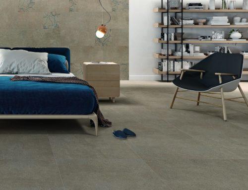 Fliesen sind idealer Belag für die FußbodenheizungFliesen erhöhen als hervorragende Wärmeleiter die Effizienz von Fußbodenheizungen