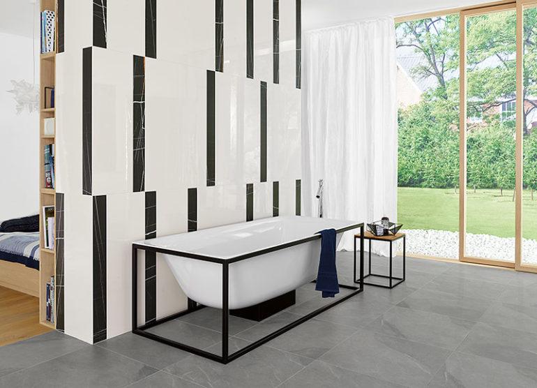 Fußboden Fliesen Marmor ~ Trendschau fliesenkollektionen 2018 bundesverband keramische