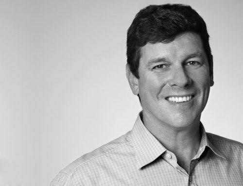 Mitgliedsunternehmen wählen neuen VorsitzendenPeter Wilson übernimmt Vorsitz des Bundesverbands Keramische Fliesen von Michael Wester