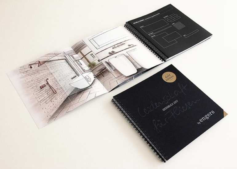 Engers Ideenbuch