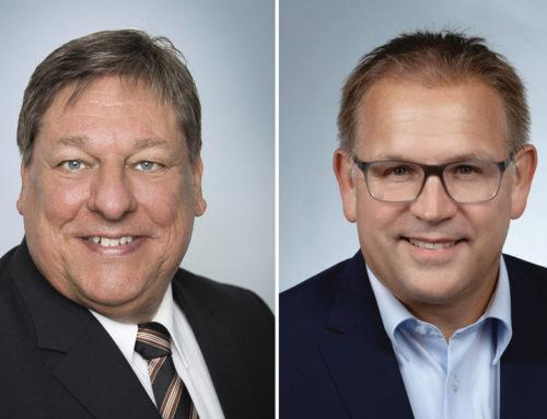 Deutsche Steinzeug Cremer & Breuer AGGeschäftsführung der Agrob Buchtal GmbH neu geordnet