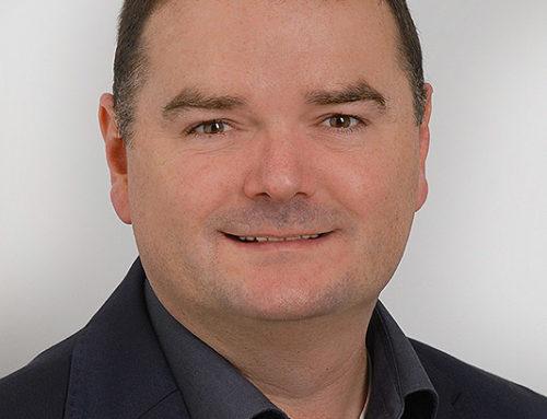 NordceramRobert Kürzinger übernimmt Außendienst für Bayern