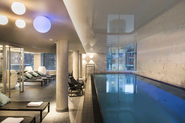 Adina Apartment Hotel Hamburg Speicherstadt Bundesverband