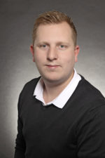 Nico Fuß verstärkt Außendienst des Fliesenherstellers Grohn als Gebietsleiter in Baden Württemberg.