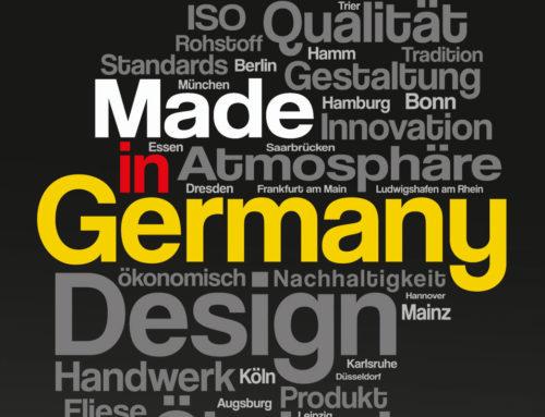 """Fliesen """"made in Germany"""" auf der Bau 2019BKF-Mitglieder präsentieren Leistungsspektrum der Keramik"""