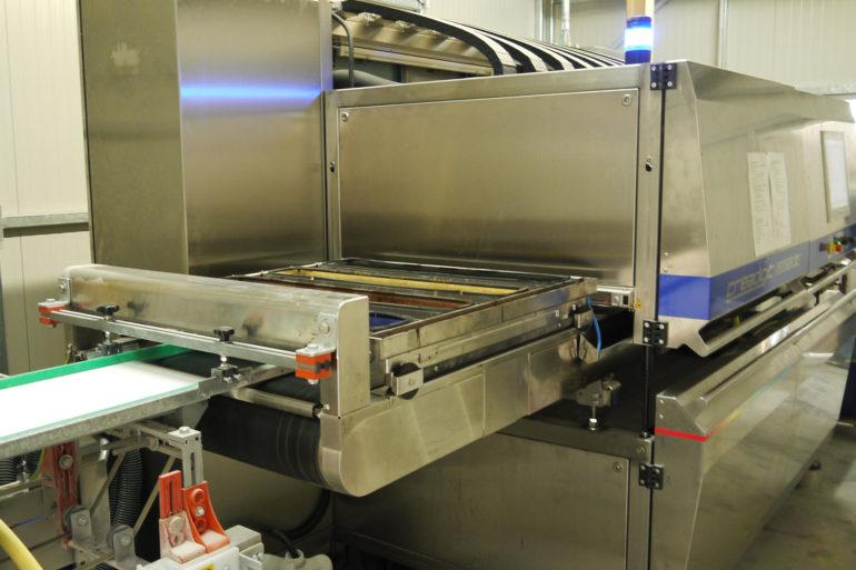 Kerateam nimmt seinen zweiten Digitaldrucker in Betrieb
