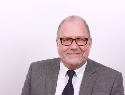 Unternehmensspitze wieder vollständigPosition des technischen und kaufmännischen Geschäftsführers bei Ströher besetzt