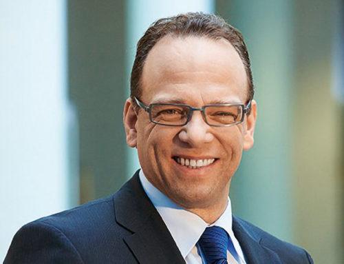 Villeroy & Boch FliesenDr. Jörg Schwall, neuer Geschäftsführer der V&B Fliesen GmbH