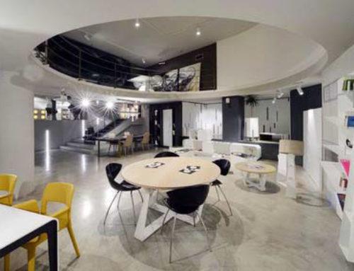 Projektgeschäft und digitale Services im FokusAgrob Buchtal konzentriert Marketing- und Vertriebsaktivitäten künftig stärker auf Architekten und Key Accounts