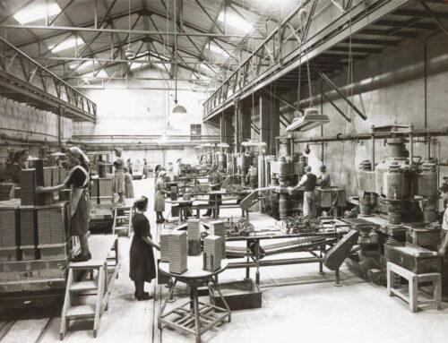 150 Jahre Fliesenproduktion in SinzigDeutsche Steinzeug feiert Jubiläum im traditionsreichen Werk
