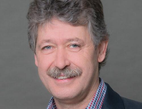 V&B Fliesen GmbHVertriebsleiter Ralf Mary verabschiedet sich in den wohlverdienten Ruhestand
